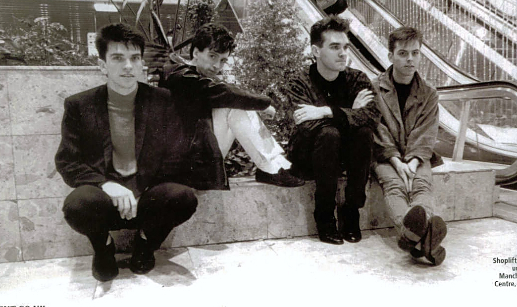 arndale dec 1985 and moz in 1986