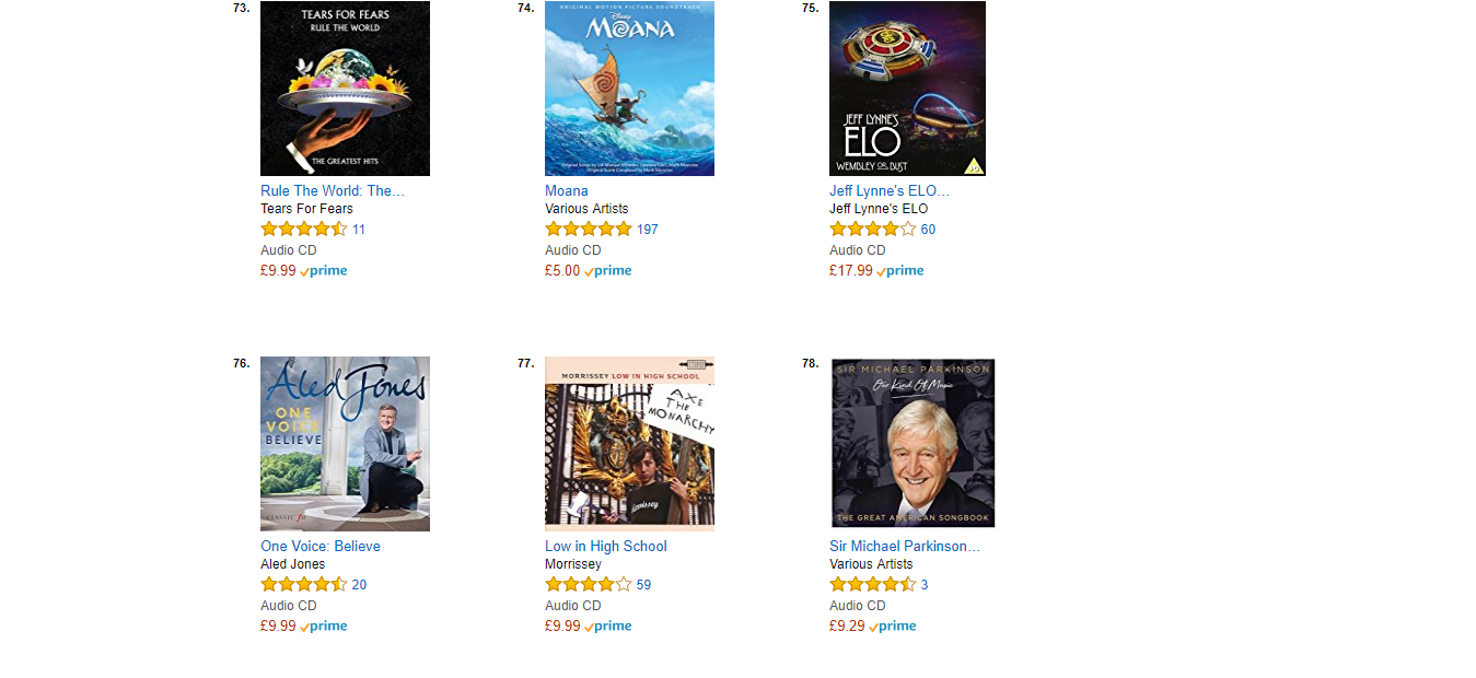 Amazon.co.uk Best Sellers  The most popular items in CDs   Vinyl.png
