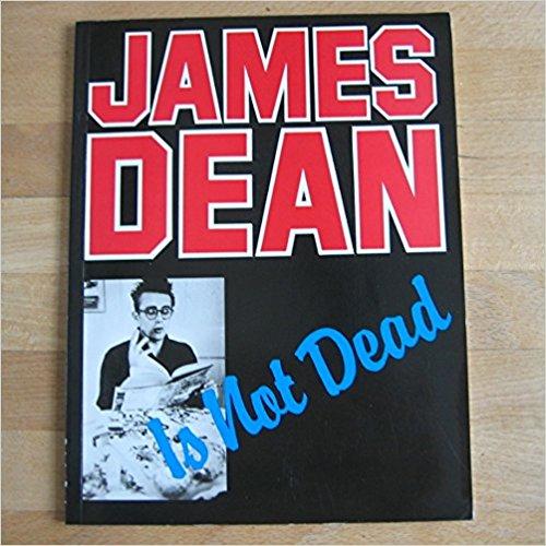 james dean is not dead morrissey book
