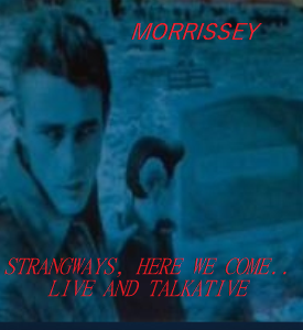 Strangeways, Here We Come.....Live & Talking(Cover).png