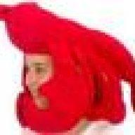 Lobster Douché