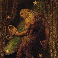 William Blake's Seven