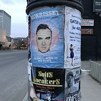 Friends of Morrissey