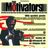 motivators flyer