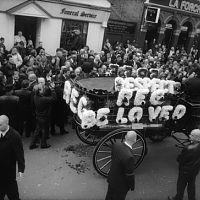 obrien funeral