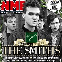 nme smiths cover