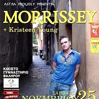 morrisseyinathens