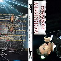 morrissey - live alexandra palace london 2006