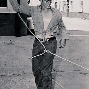 James Dean lasso knot G. Thomas Beyl.jpg