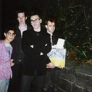 Morrissey Beechmount May 1989.jpg