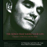 morrissey seminar poster