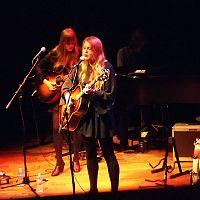 chapin sisters at dakota jazz club 11-10-10