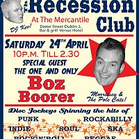 shebeen 24th april boz hires