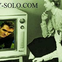 morrissey in the telly