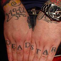 deadstar