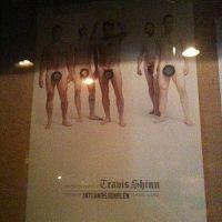 travis shinn poster