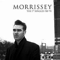 morrissey singles 88 91