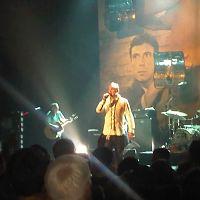 Morrissey, Dunfermline Alhambra - June 2011