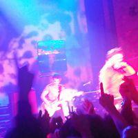 Morrissey, Dunoon Queen's Hall 2 - June 2011