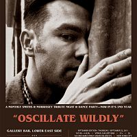 oscillate wildly 14 a