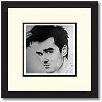 Pencil art Morrissey