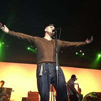 Los Angeles Shrine 11/26/11