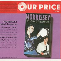 Ads, The Malady Lingers On, Morrissey
