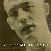 Ad, World Of Morrissey, 1995