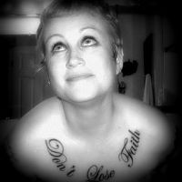 Morrissey Tattoos