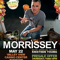 morrissey 712574