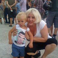 Morrissey Baby