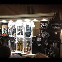 boston merch