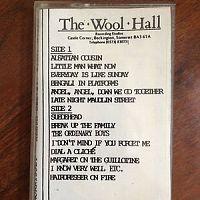 woolhalltape