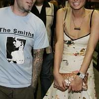 fred durst paris hilton