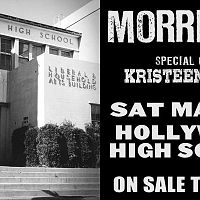 hollywood high ad