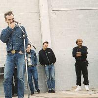 Austin 3 1992 w/ Linder