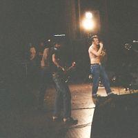 Morrissey 7 Live 1992