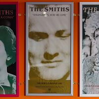 The Smiths in Posters Exhibition