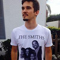 smiths shirt