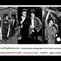 SMITHS_DISCOUNT_CODE