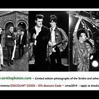 SMITHS_DISCOUNT_CODE