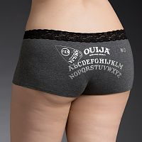 Ouija Board panties