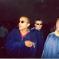 Oasis-concert-in-Manchester