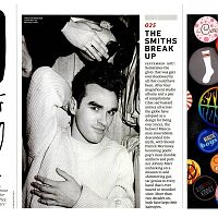 Spin (Magazine) May, 2010 Smiths Reference