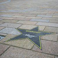 Morrissey_star
