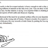 Morrissey-Letter-to-Barnaby-Joyce-PETA