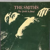 Smiths promo art canvas.