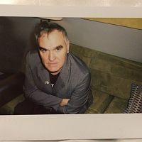 Morrissey-spiegel