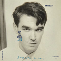 Morrissey - Deluxe Edition - Low in High School