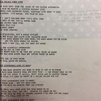 Smiths_lyric_book_2